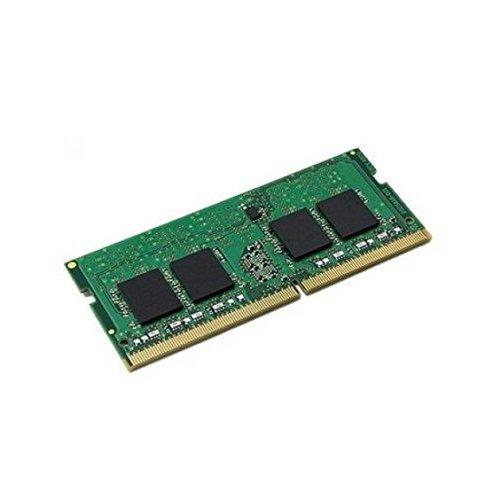 Kingston ValueRAM Memoria DDR4 per Notebook, 2133 MHz, Non-ECC CL15 SODIMM 1Rx8, 8 GB [Vecchio Modello]