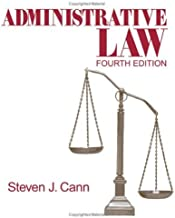 Best administrative law 4th edition Reviews