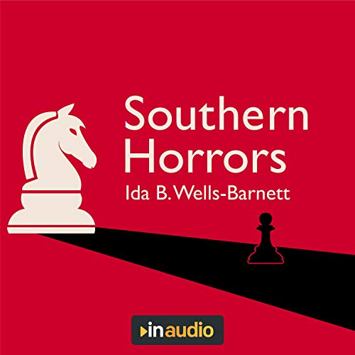 Southern Horrors cover art