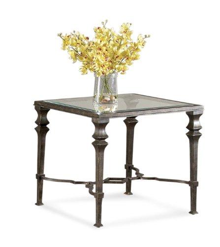 Bassett Mirror Company Lido Square End Table
