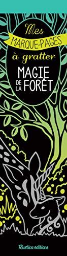 avis marque de foret professionnel Magie de la forêt
