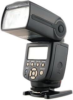 YONGNUO YN560 IV Wireless Flash Speedlite Master + Slave Flash + Built-in Trigger System for Canon Nikon Pentax Olympus Fu...