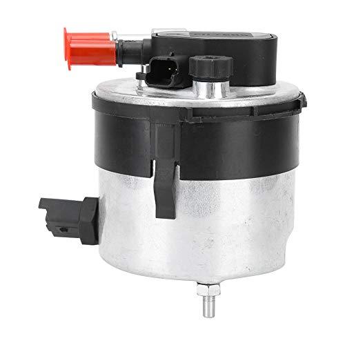 KIMISS Aluminium-Kraftstofffilter-Ersatz für Ford C-Max/Fiesta, 30783135 23433135