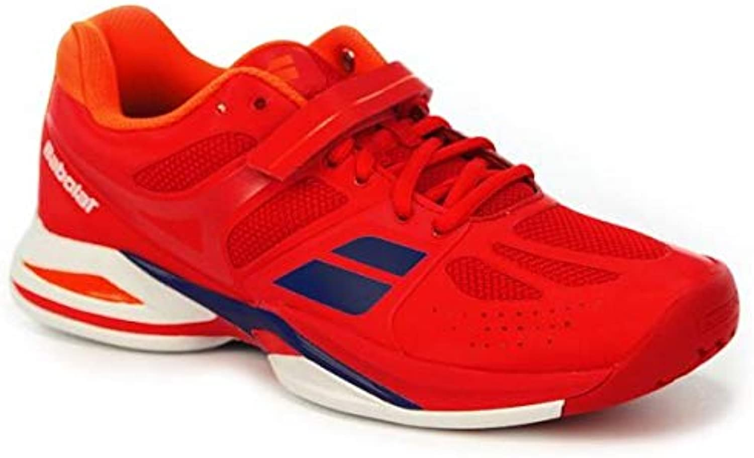 Babolat Propulse AC Womens Tennis shoes (red)