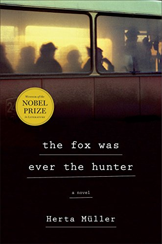 The Fox Was Ever the Hunter: A Novel (English Edition)