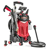 Powerhouse International - Electric High Power- Pressure Washer - 3000...
