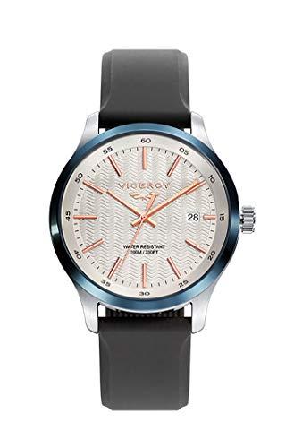 Reloj Viceroy Antonio Banderas 471097-07 Correa Silicona