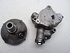 #2106 CB550 CB 550 Super Sport Oil Pump Assembly