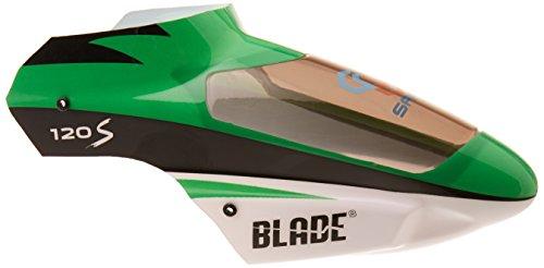 Blade Kabinenhaube: 120 S