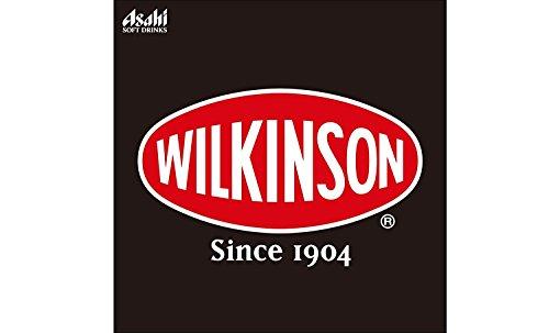 『アサヒ飲料 ウィルキンソン タンサン 強炭酸水 クリアジンジャ 500ml×24本』の3枚目の画像