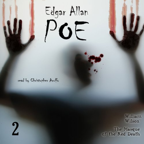 Edgar Allan Poe Audiobook Collection 2 audiobook cover art