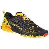 La Sportiva - scarpe da trail running Bushido 2 - SS20, Blu (blu), 42 EU
