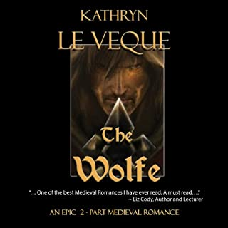The Wolfe                   By:                                                                                                                                 Kathryn Le Veque                               Narrated by:                                                                                                                                 Guy Veryzer                      Length: 37 hrs and 13 mins     692 ratings     Overall 4.2