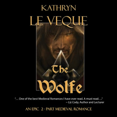 The Wolfe cover art