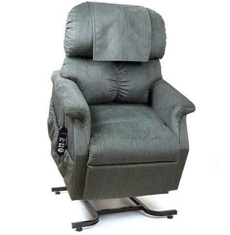 Golden Technologies Cloud PR-505 QuickShip Infinite Position Lift Chair