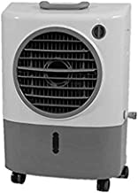 hessaire products mc18m mobile evaporative cooler small gray