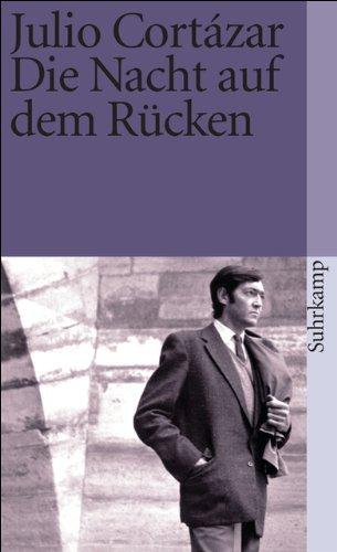 Die Erzählungen. Vier Bände: Band 1: Die Nacht auf dem Rücken (suhrkamp taschenbuch)