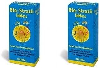 (2 Pack) - Bio-Strath - Bio-strath | 100's | 2 PACK BUNDLE