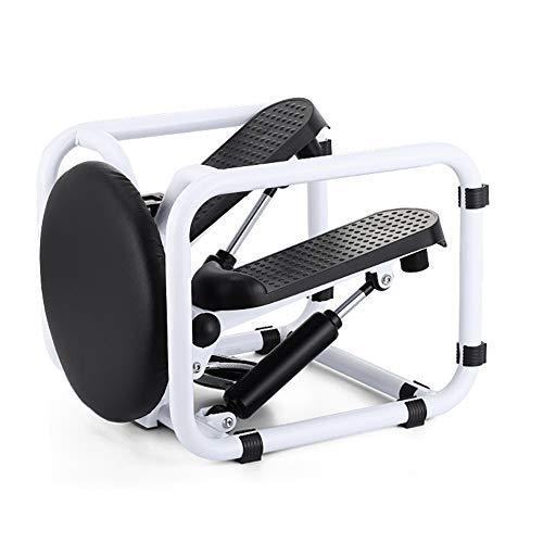 LSSLA Machine À Pédale Domestique Tapis Roulant Pliable Tapis De Course LCD Équipement De Fitness À Domicile pour Façonner Une Meilleure Forme Corporelle,Noir