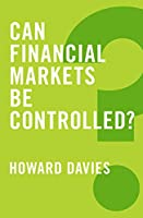 Can Financial Markets be Controlled? (Global Futures)