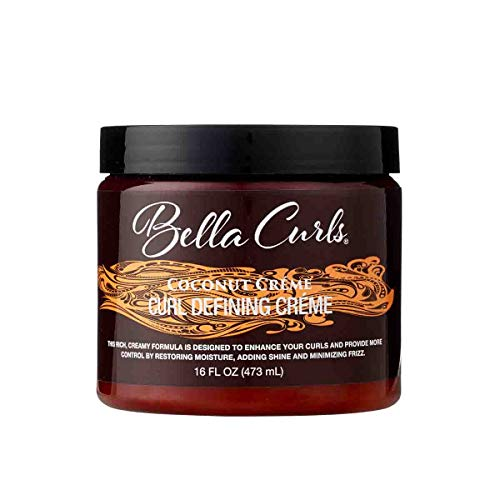 devacurl one condition fabricante Bella Curls