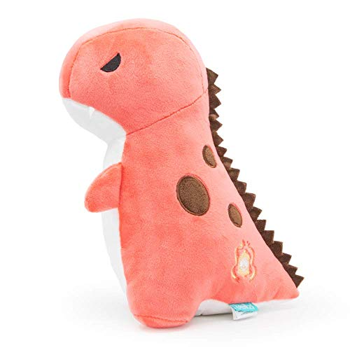 Bellzi T-Rex Cute Stuffed Animal Plush Toy - Adorable Soft Dinosaur Toy Plushies and Gifts - Perfect Present for Kids, Babies, Toddlers - Rexxi