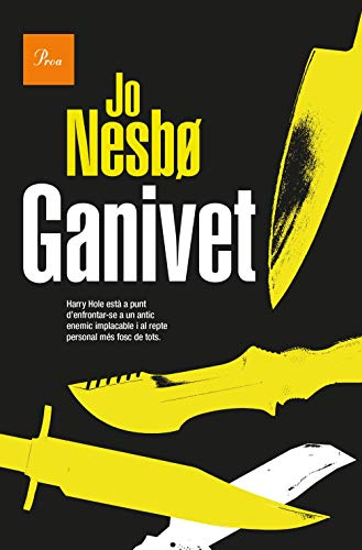Ganivet (Catalan Edition) eBook: Nesbo, Jo, Salvany Balada ...