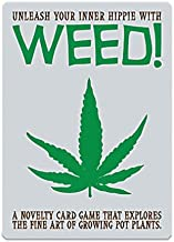 Weed! Card Game by Party Games
