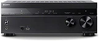 ソニー SONY AVレシーバー 7.1ch HDCP2.2/4K STR-DH770
