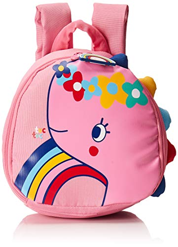 Tuc Tuc Enjoy & Dream - Mochila, niñas, color rosa