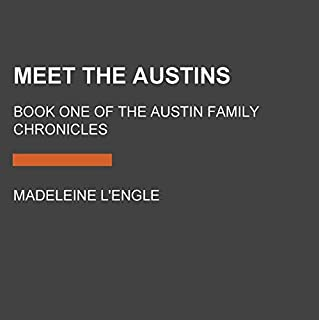 Meet the Austins: Book One of the Austin Family Chronicles cover art