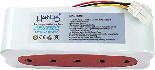 Hannets – Batería para Samsung Navibot SR8845, SR8855, SR