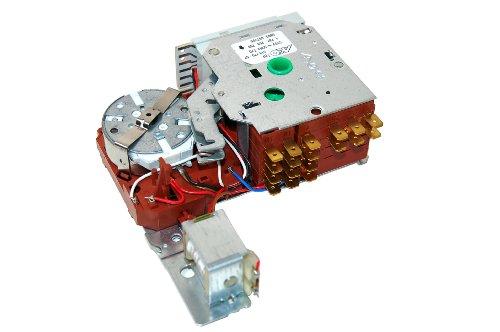 Bosch 00260756 Control Unit Modul Platine - Accesorio para lavavajillas