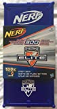 Nerf N-Strike Elite 100 - Caja de munición para dardos