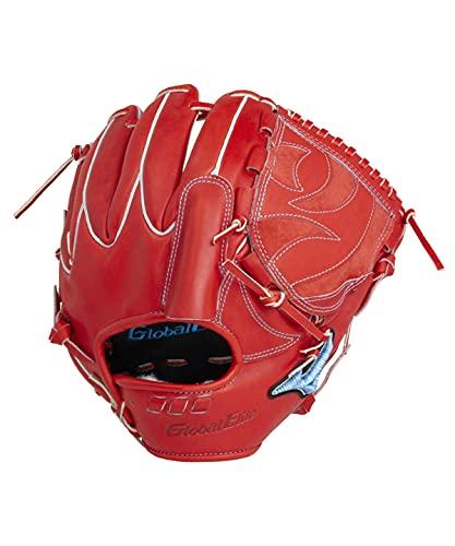 [ミズノ]野球 硬式グローブ 投手用 メンズ 硬式用 グローバルエリート HS∞インフィニティPremium Model 菅野型5mm大 サイズ12 1AJGH25311 70