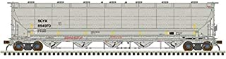 Atlas ATL20004299 HO Trinity 5660-Covered Hopper, First Union#894961