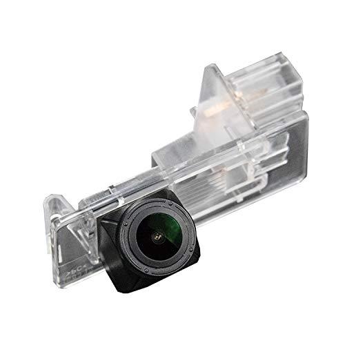 HD 1280x720p Telecamera per portellone posteriore, visione notturna, impermeabile, telecamera posteriore per Renault scenic 2 Scenic 3 Duster Megane 3 Lutecia Laguna 2/3 Clio 3/4