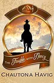The Trouble with Nancy (Gold Diggers Collection One Book 2)