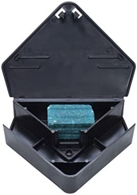 Protecta RTU Mouse Bait Stations 4 stations BELL 1037 product image