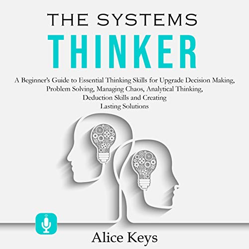 The Systems Thinker Titelbild