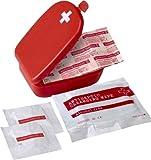 Set de emergencia 'Pocket' de plástico