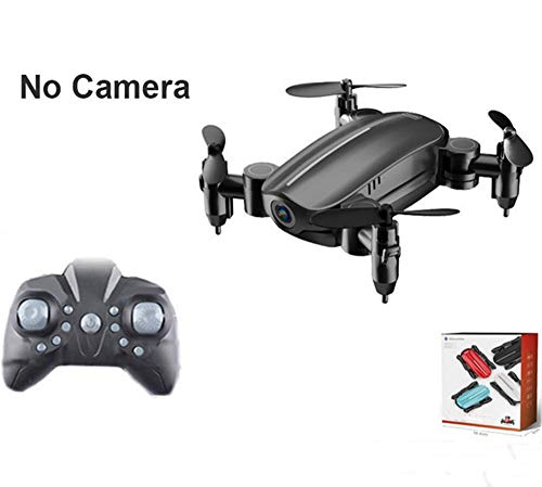 RC mini quadcopter met WIFI FPV opvouwbare drone vliegtuig met camera HD RC drone luchtfoto quadcopter helikopter miniatuur-speelgoed Vaste hoogte 500W WIFI camera,4