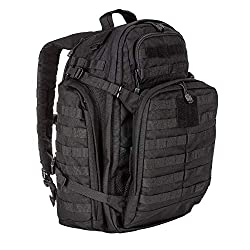 5.11 Tactical Rush 72 Backpack Review 1
