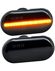 TWINGO II TWINGO III zijknipperlicht voor TWINGO I signaallicht knipperlicht Canbus SMD plafondlamp rooklicht