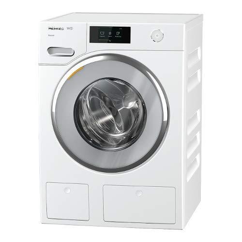 Miele WWV980 WPS Passion Waschmaschine freistehend Weiß 9 kg 1600 U/min A+++