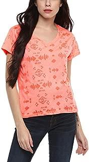 AMERICAN CREW Women's Top Tshirt