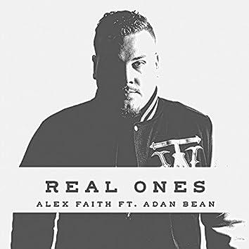 Real Ones (feat. Adan Bean) - Single
