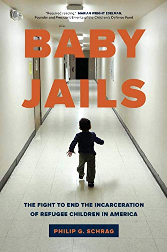 Compare Textbook Prices for Baby Jails First Edition ISBN 9780520299313 by Schrag