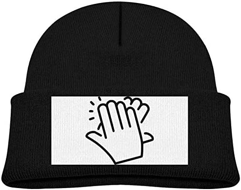 Clapping hands hat _image0
