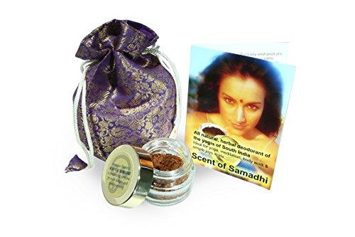 Sensível perfume de planeta de Samadhi, 1 Pack